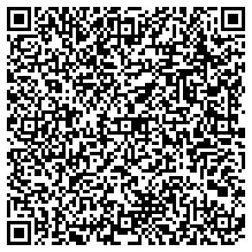 QR-код с контактной информацией организации гостиница London House