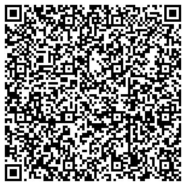 """QR-код с контактной информацией организации Мини-гостиница в Алматы """"HomeHostel"""""""