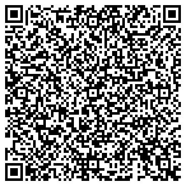 QR-код с контактной информацией организации Гостиница «Авиатор»