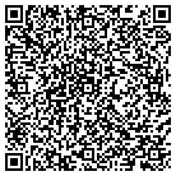 """QR-код с контактной информацией организации Хостел """"Smile"""""""