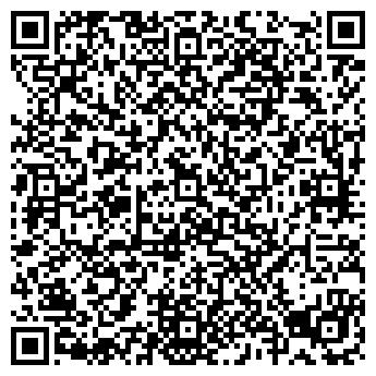 QR-код с контактной информацией организации Готель «Надія» ***