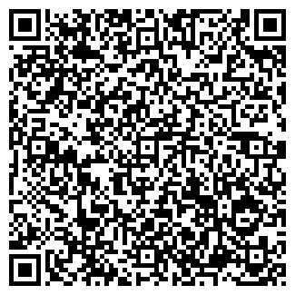 QR-код с контактной информацией организации MS tuning