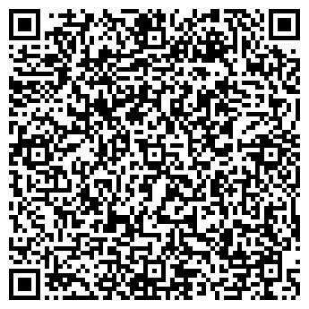 QR-код с контактной информацией организации Клещенок М. М., ИП