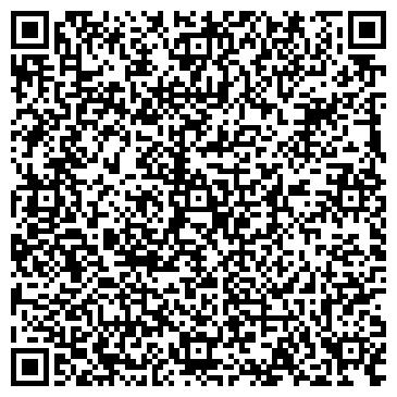 QR-код с контактной информацией организации СИАавто-007, ОДО