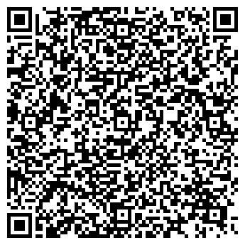 QR-код с контактной информацией организации Vip-Service, ООО