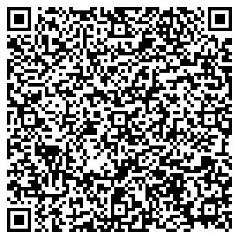 QR-код с контактной информацией организации ип гура