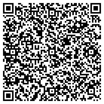 QR-код с контактной информацией организации чп папенков