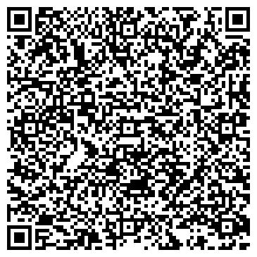 QR-код с контактной информацией организации Кроун Плаза (Crowne Plaza), ООО