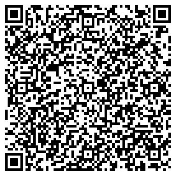 QR-код с контактной информацией организации Звезда, ООО