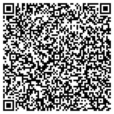 QR-код с контактной информацией организации Палеская зорачка и К, ООО