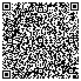 QR-код с контактной информацией организации ИББ (IBB), ООО