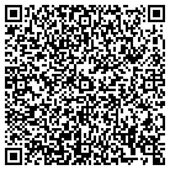 QR-код с контактной информацией организации Дзамперла, ООО