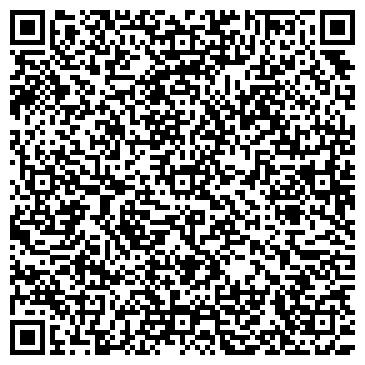QR-код с контактной информацией организации Гостиница Октябрьская, ГП