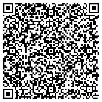 QR-код с контактной информацией организации Отель, ОАО