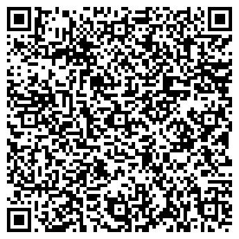 QR-код с контактной информацией организации Планета, ОАО