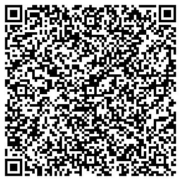 QR-код с контактной информацией организации Гостиничный комплекс Спорт