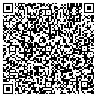 QR-код с контактной информацией организации MA Trading