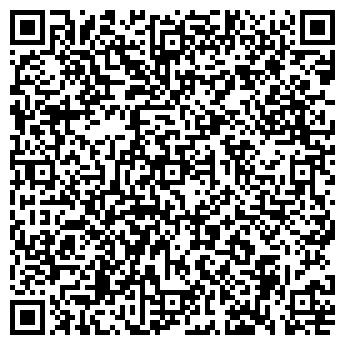 QR-код с контактной информацией организации Лимузин на праздник, ЧП