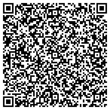 QR-код с контактной информацией организации Гостиница Динамо, ООО