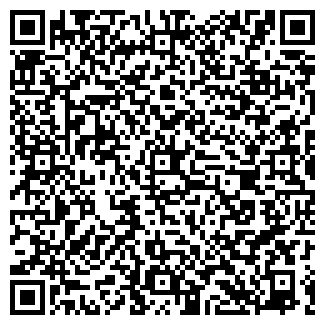 QR-код с контактной информацией организации «Vip Shop»