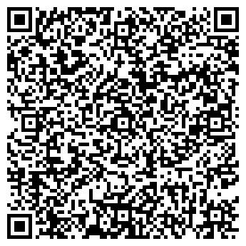 QR-код с контактной информацией организации Отель Итнер