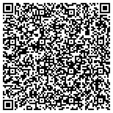 QR-код с контактной информацией организации Аренда лимузинов, компания