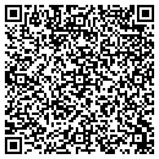 QR-код с контактной информацией организации Orderbus, ЧП