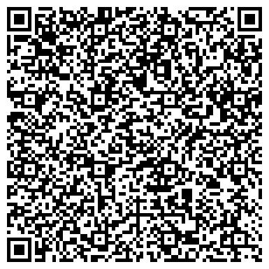 QR-код с контактной информацией организации Печкин сервис Интернэшнл, СПД