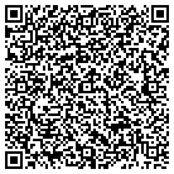 QR-код с контактной информацией организации ТЕК групп, ЧП