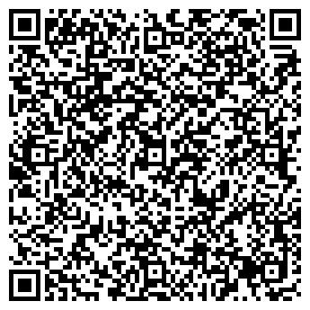 QR-код с контактной информацией организации Тестел-Сервис, ООО