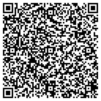 QR-код с контактной информацией организации RealEstateRent
