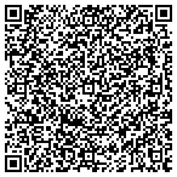 QR-код с контактной информацией организации Гостиница Нива, ООО