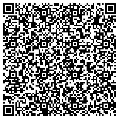 QR-код с контактной информацией организации МинивенТрансфер, ЧП