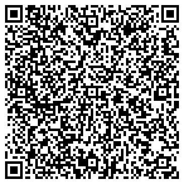 QR-код с контактной информацией организации Металлист (база отдыха), ООО