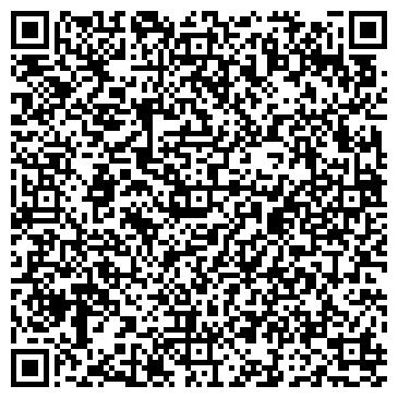 QR-код с контактной информацией организации Затерянный мир, ЧП