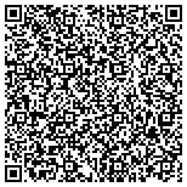 QR-код с контактной информацией организации Мини-отель / хостел Сана, ЧП