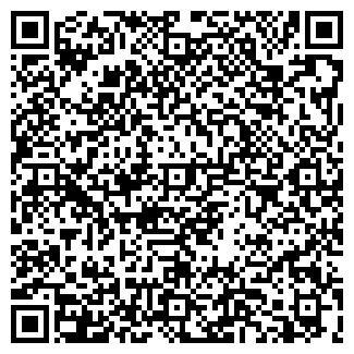 QR-код с контактной информацией организации Гицай, ЧП