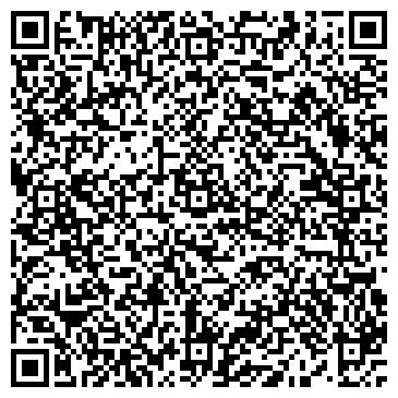 QR-код с контактной информацией организации Вилла Хижина СПА, ООО