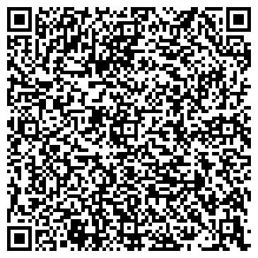 QR-код с контактной информацией организации Готель Родина, КП