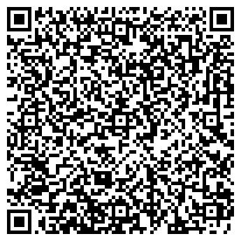QR-код с контактной информацией организации ДЕТСКИЙ САД № 2485