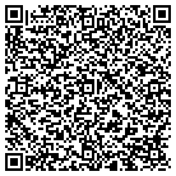 QR-код с контактной информацией организации Экспресс, ЗАО