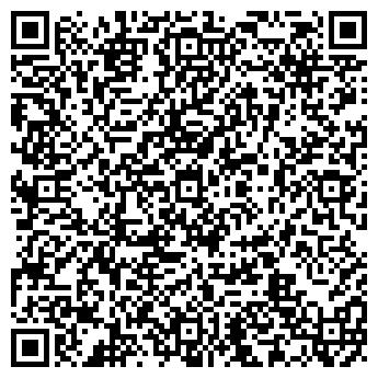 QR-код с контактной информацией организации Русь Интернешнл, ООО