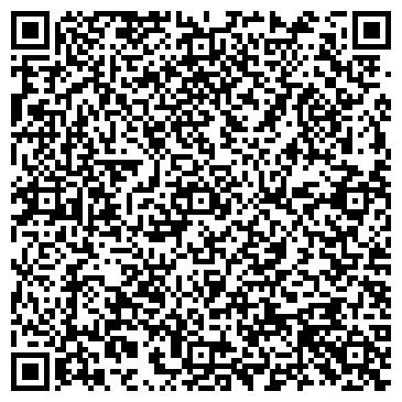 QR-код с контактной информацией организации Барвинок NET, ОИ