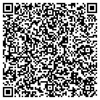 QR-код с контактной информацией организации Овердей,ЧП (Overday)