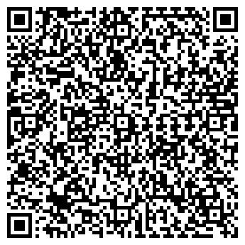 QR-код с контактной информацией организации Виза-Мульт, ООО