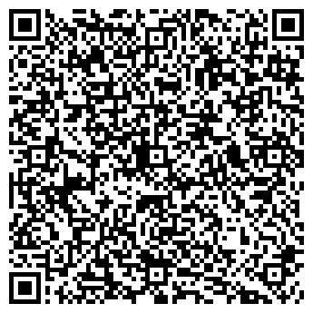 QR-код с контактной информацией организации ИНЭКО ОТЕЛЬ, ООО