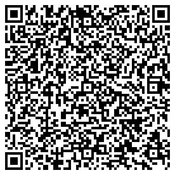 QR-код с контактной информацией организации КиевЭкспоТревел, ЧП