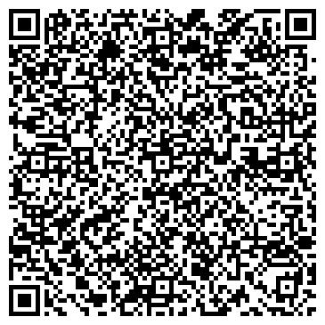 QR-код с контактной информацией организации Моряк гостиница, ООО