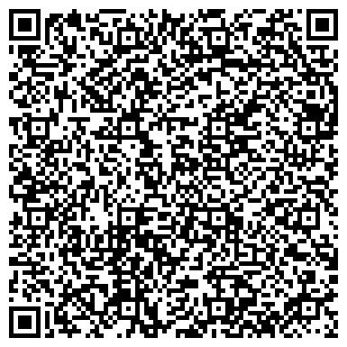 QR-код с контактной информацией организации Фирма Конкорд, гостиница Губерния, ООО
