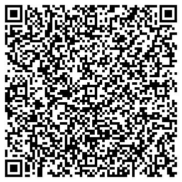 QR-код с контактной информацией организации Волынец Волна, ЧП